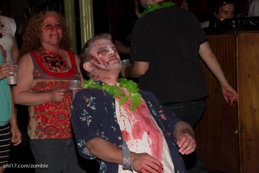 Zombie Beach Party 2013 -0270