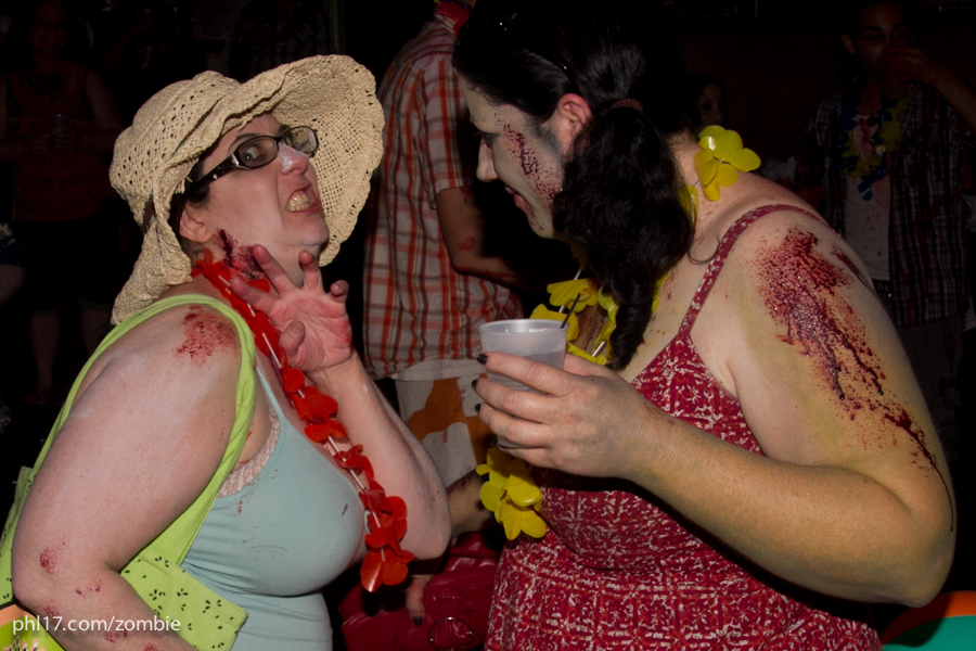 Zombie Beach Party 2013 -0275