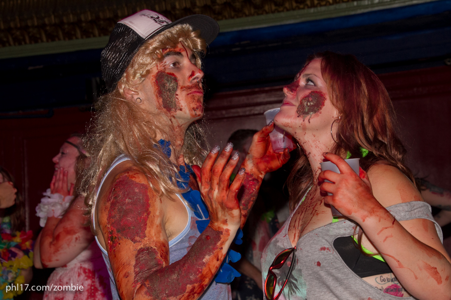 Zombie Beach Party 2013 -0289