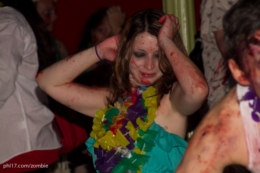 Zombie Beach Party 2013 -0292