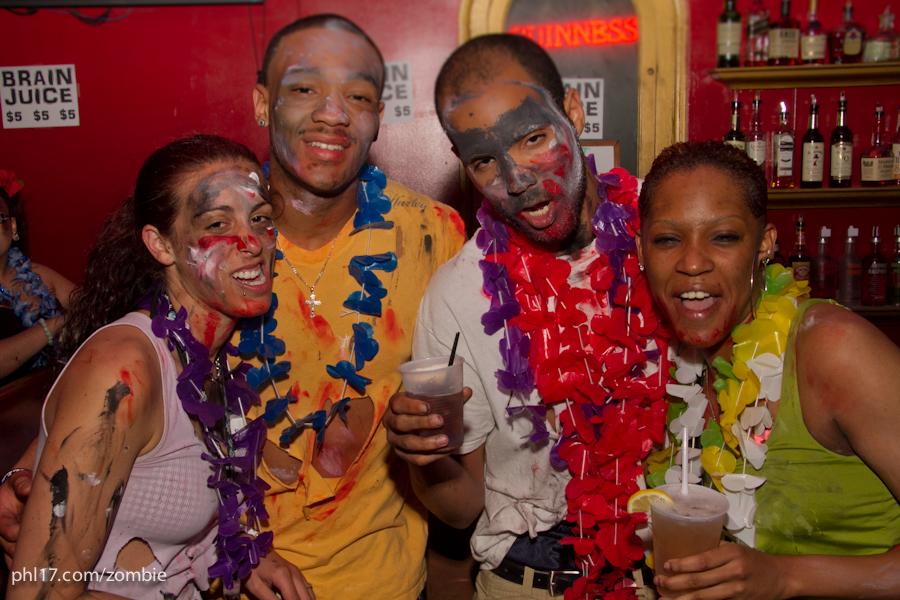 Zombie Beach Party 2013 -0298