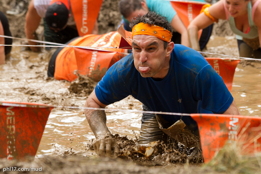 Merrell Down & Dirty Mud Run 2013 -0289