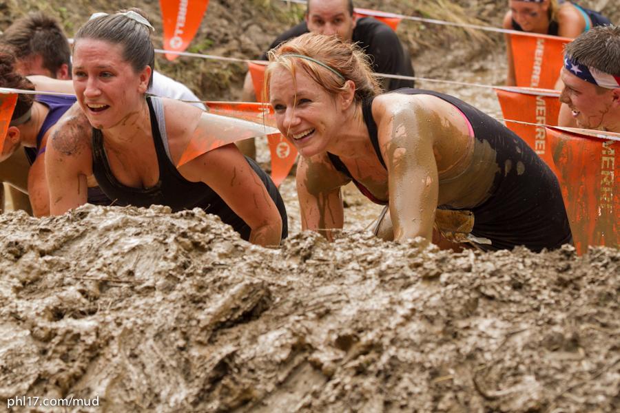 Merrell Down & Dirty Mud Run 2013 -0355