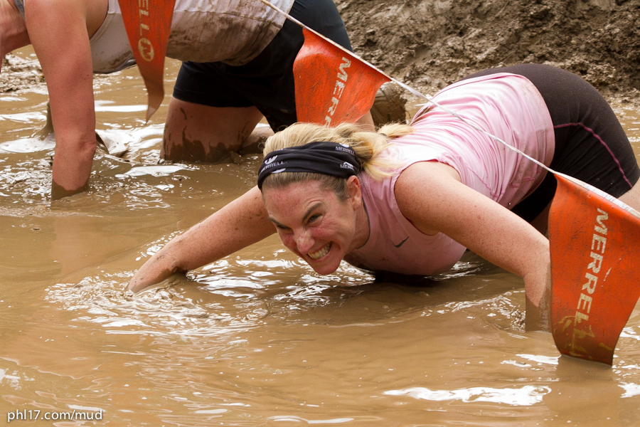 Merrell Down & Dirty Mud Run 2013 -0470