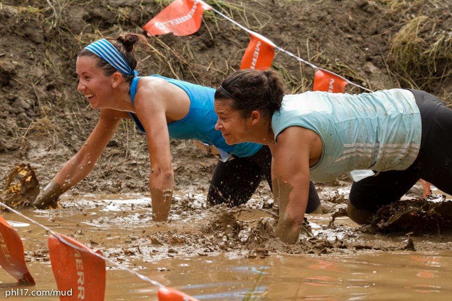 Merrell Down & Dirty Mud Run 2013 -0499