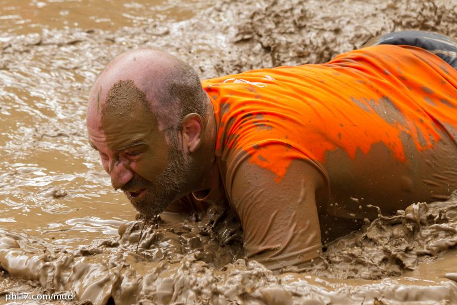 Merrell Down & Dirty Mud Run 2013 -0519