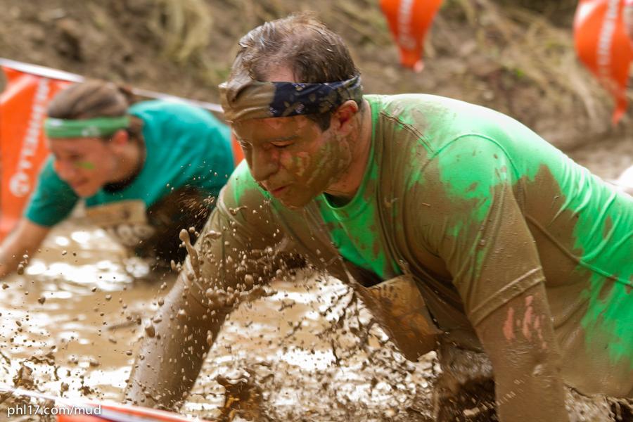 Merrell Down & Dirty Mud Run 2013 -0528