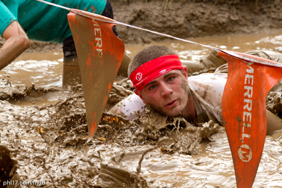 Merrell Down & Dirty Mud Run 2013 -0536