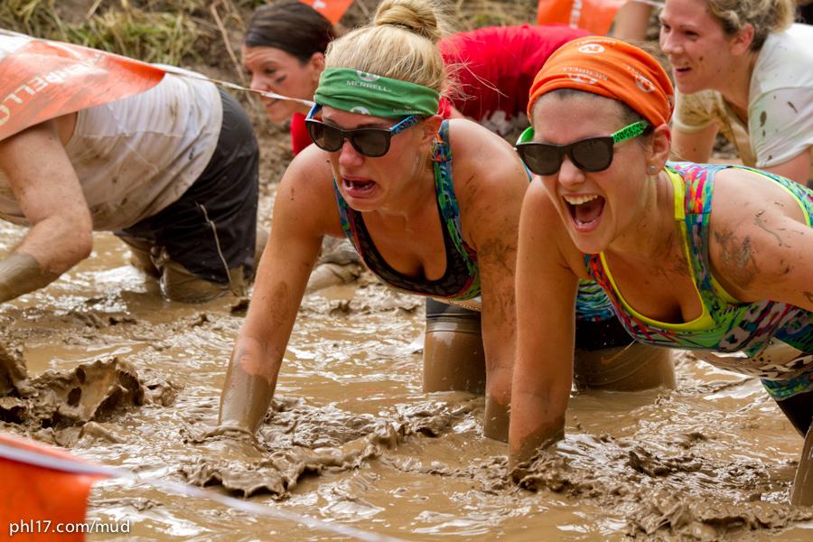 Merrell Down & Dirty Mud Run 2013 -0584