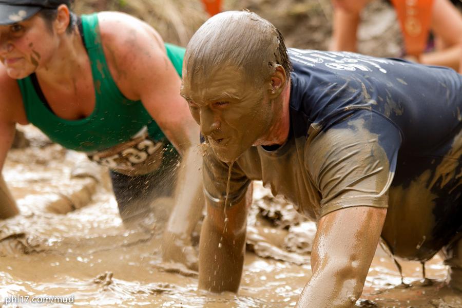 Merrell Down & Dirty Mud Run 2013 -0590