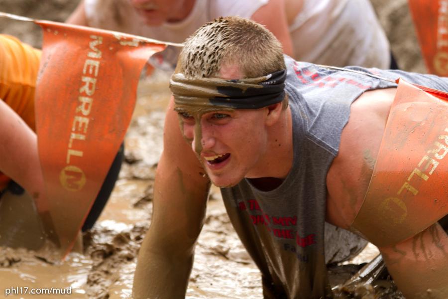 Merrell Down & Dirty Mud Run 2013 -0595