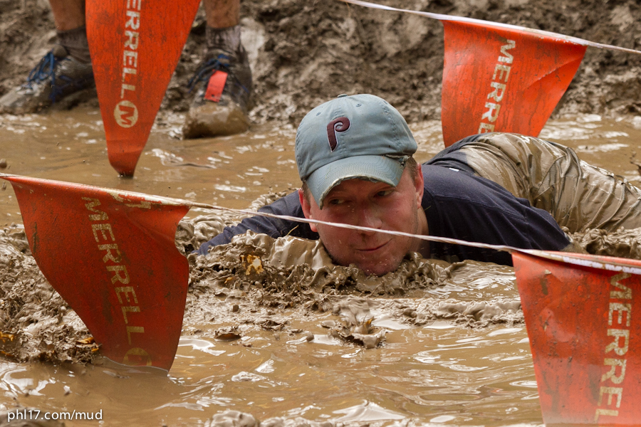 Merrell Down & Dirty Mud Run 2013 -0612