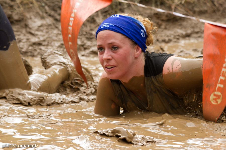 Merrell Down & Dirty Mud Run 2013 -0627