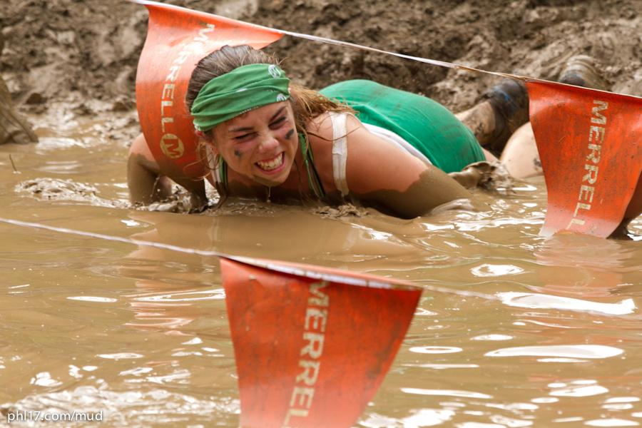 Merrell Down & Dirty Mud Run 2013 -0632