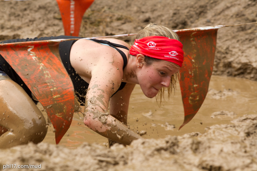 Merrell Down & Dirty Mud Run 2013 -0737