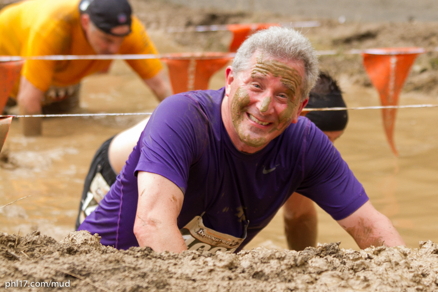 Merrell Down & Dirty Mud Run 2013 -0744