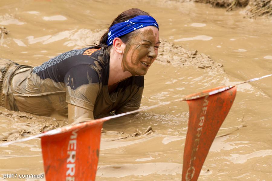 Merrell Down & Dirty Mud Run 2013 -0761