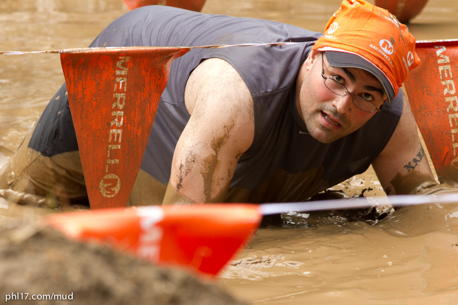 Merrell Down & Dirty Mud Run 2013 -0788