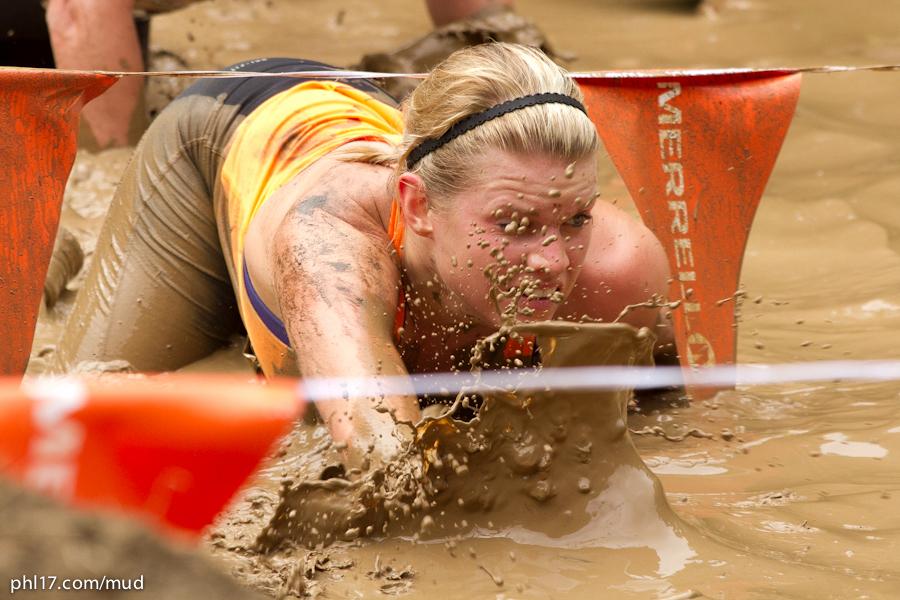 Merrell Down & Dirty Mud Run 2013 -0828