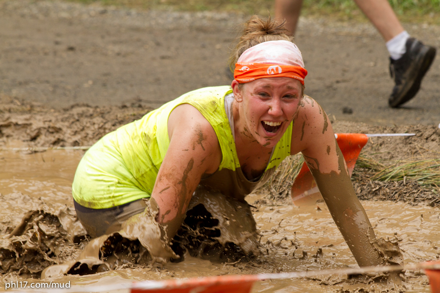 Merrell Down & Dirty Mud Run 2013 -0852