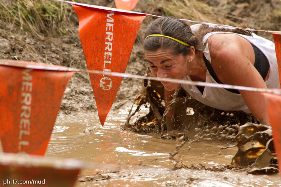 Merrell Down & Dirty Mud Run 2013 -0874