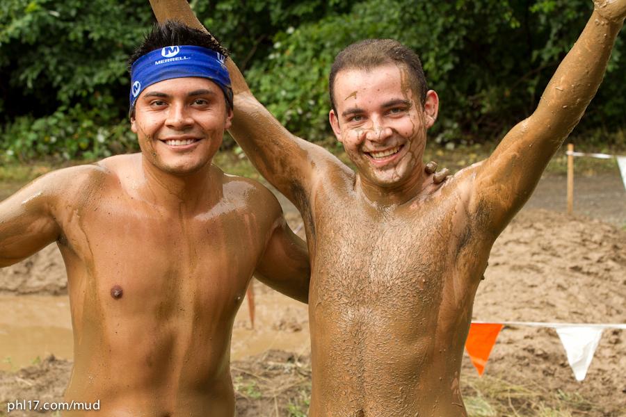 Merrell Down & Dirty Mud Run 2013 -0876