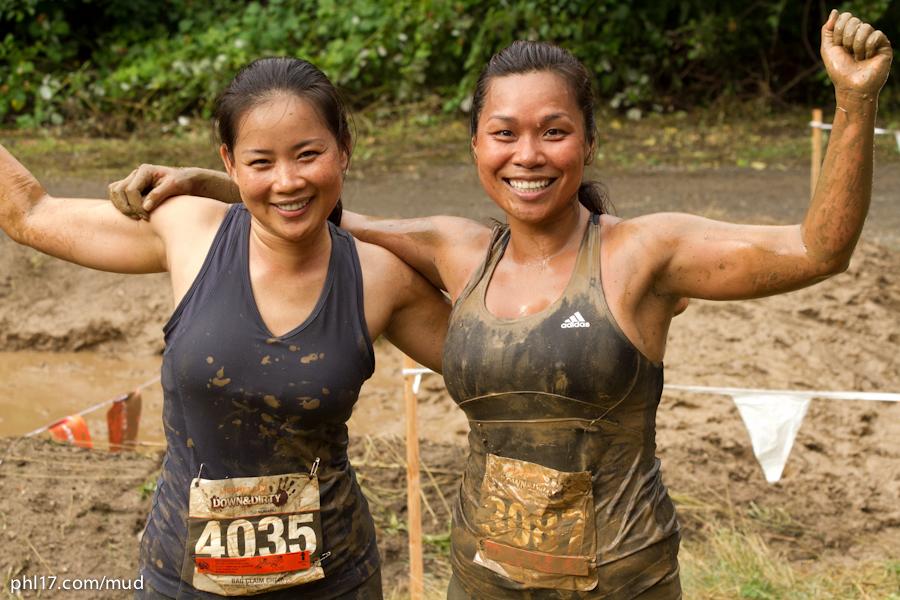 Merrell Down & Dirty Mud Run 2013 -0880