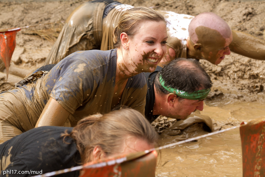 Merrell Down & Dirty Mud Run 2013 -0888