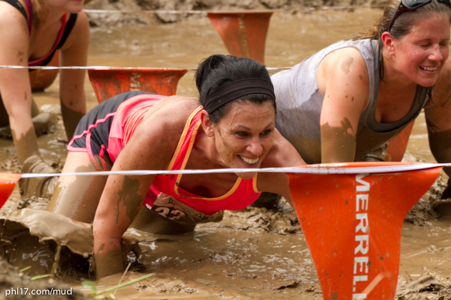 Merrell Down & Dirty Mud Run 2013 -0892