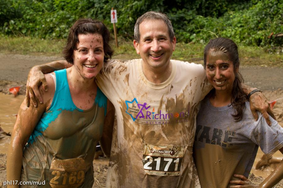 Merrell Down & Dirty Mud Run 2013 -0899