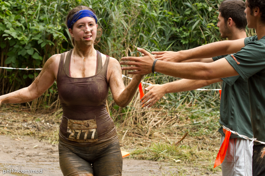 Merrell Down & Dirty Mud Run 2013 -0971