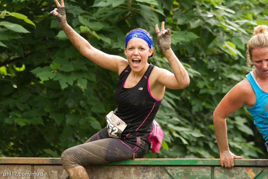 Merrell Down & Dirty Mud Run 2013 -1070