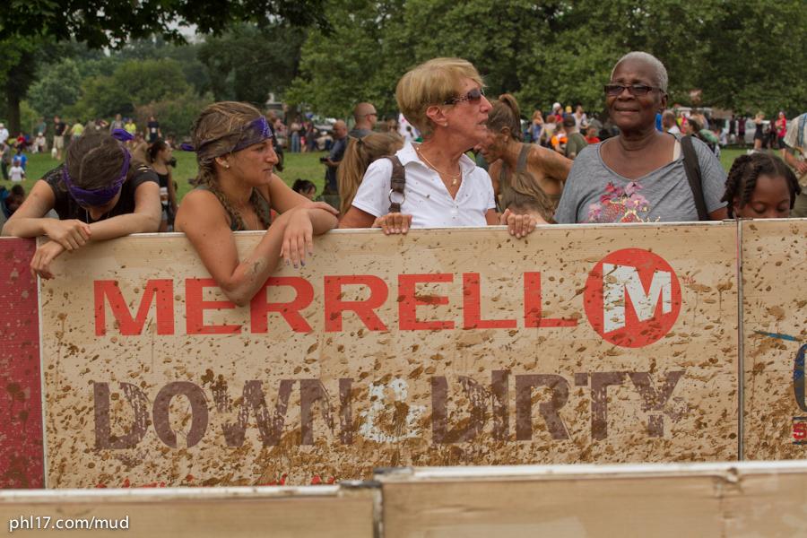 Merrell Down & Dirty Mud Run 2013 -1193