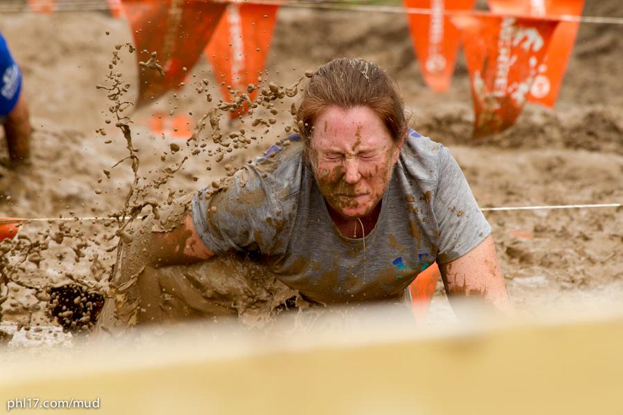 Merrell Down & Dirty Mud Run 2013 -1214