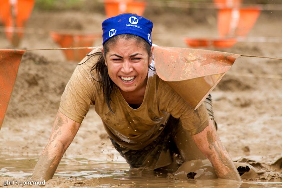 Merrell Down & Dirty Mud Run 2013 -1224
