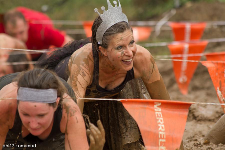 Merrell Down & Dirty Mud Run 2013 -1239