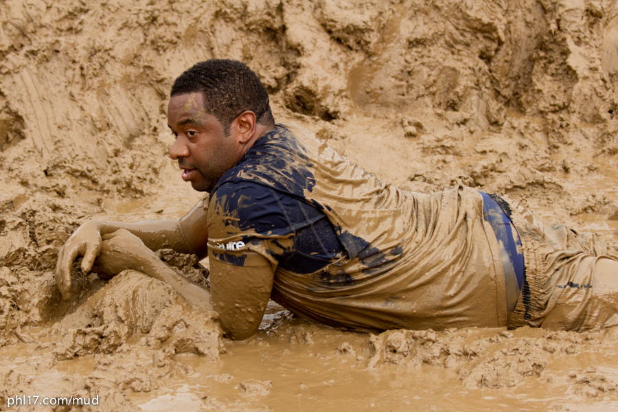 Merrell Down & Dirty Mud Run 2013 -1288