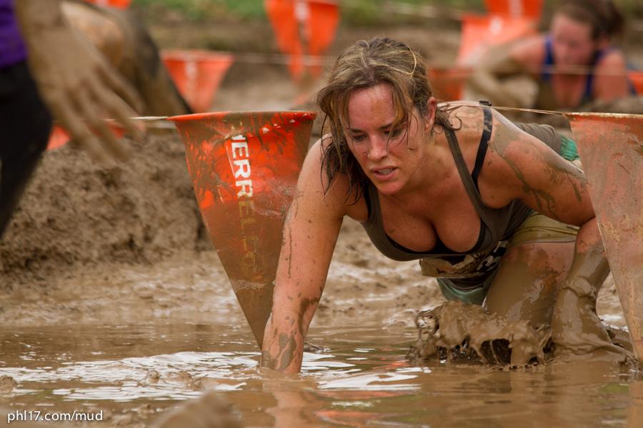 Merrell Down & Dirty Mud Run 2013 -1321