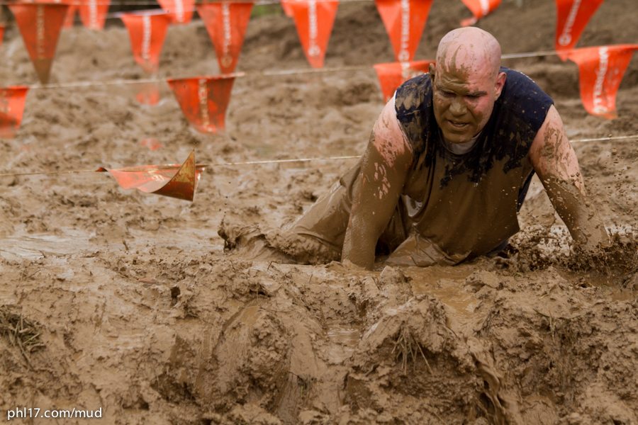 Merrell Down & Dirty Mud Run 2013 -1334
