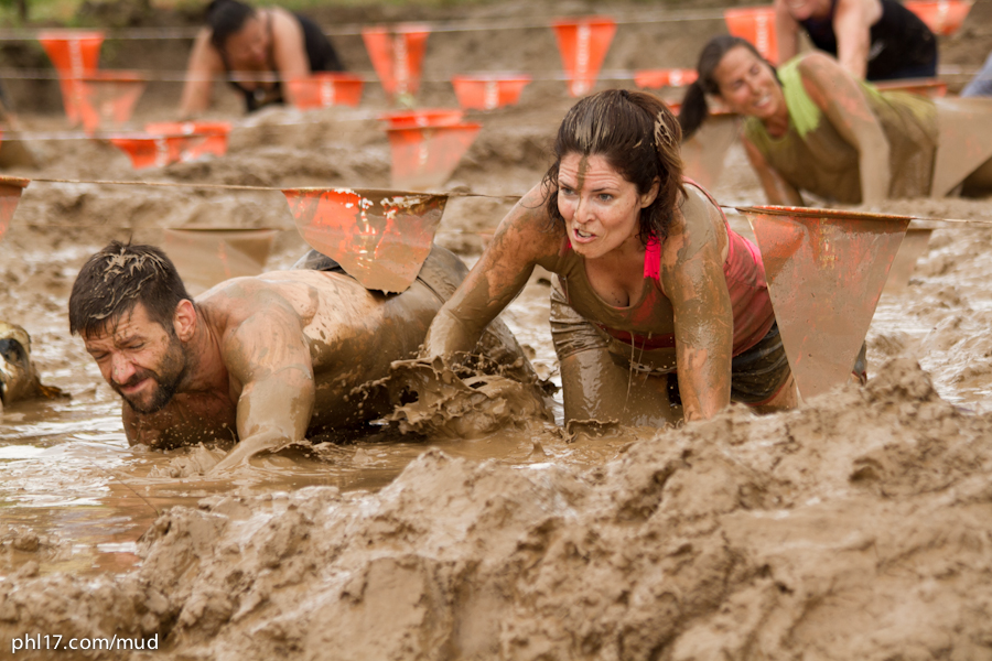 Merrell Down & Dirty Mud Run 2013 -1357