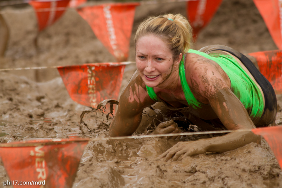 Merrell Down & Dirty Mud Run 2013 -1382