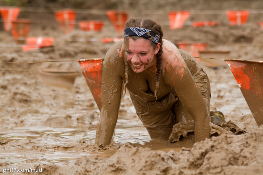 Merrell Down & Dirty Mud Run 2013 -1411