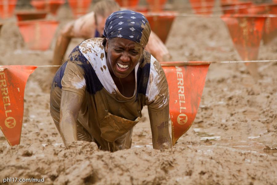 Merrell Down & Dirty Mud Run 2013 -1430