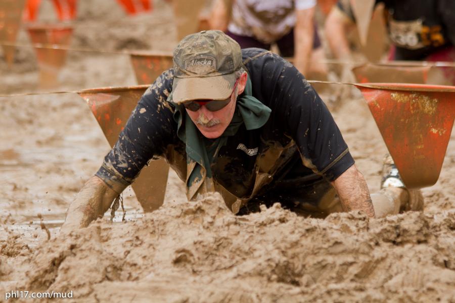 Merrell Down & Dirty Mud Run 2013 -1443
