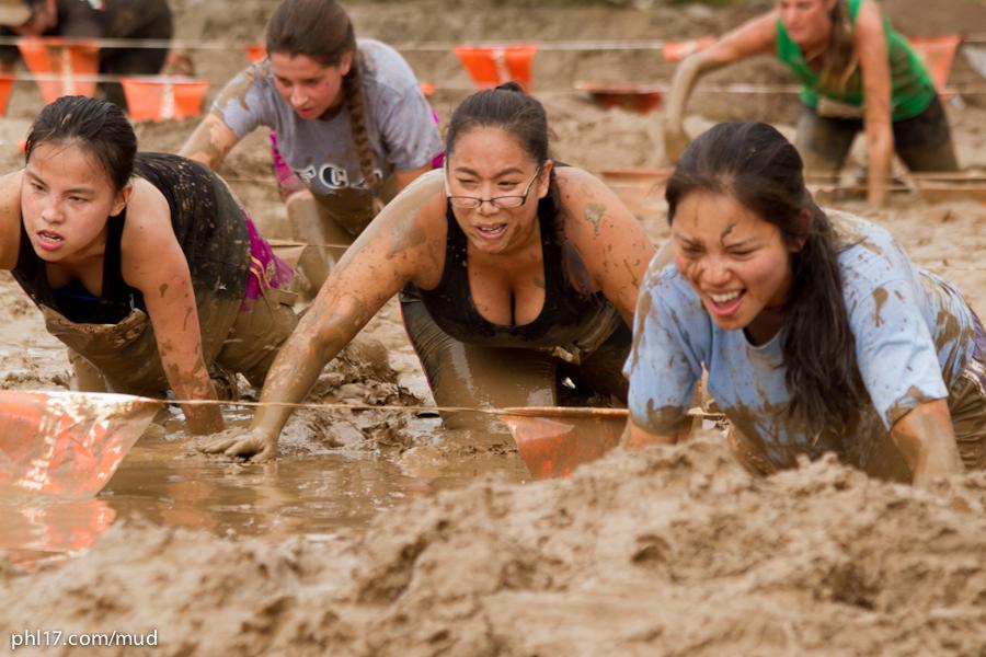 Merrell Down & Dirty Mud Run 2013 -1453