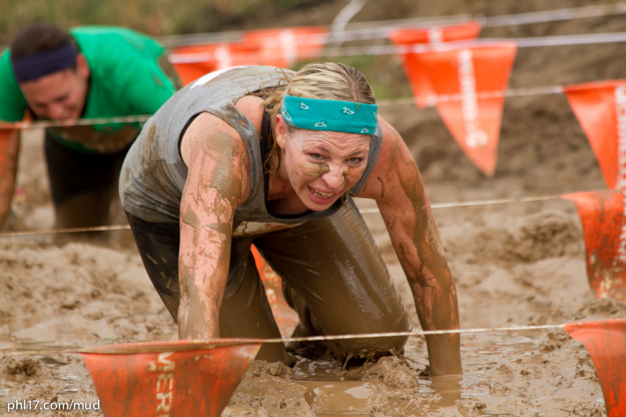 Merrell Down & Dirty Mud Run 2013 -1461