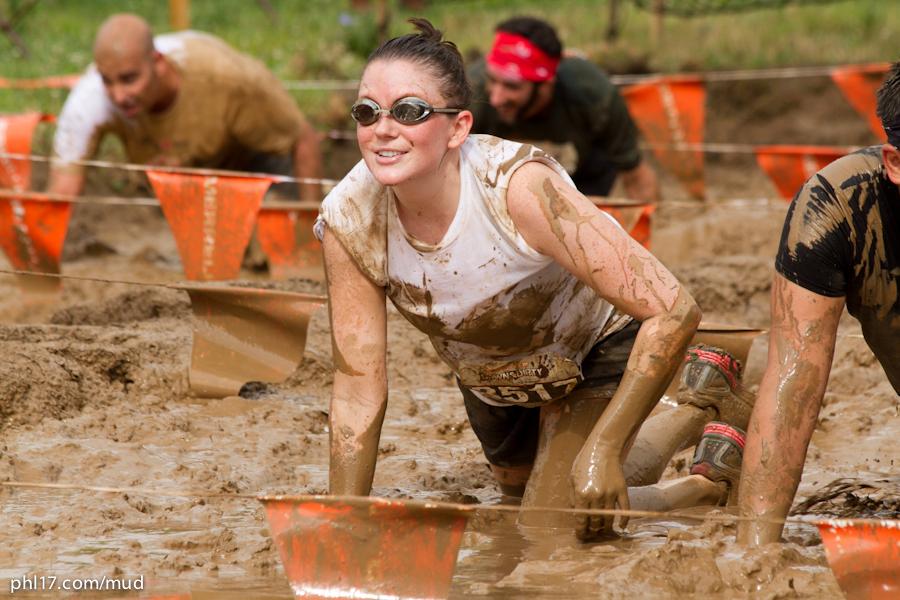 Merrell Down & Dirty Mud Run 2013 -1467