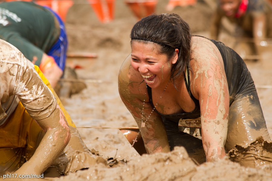 Merrell Down & Dirty Mud Run 2013 -1477