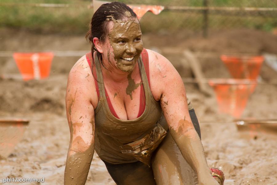Merrell Down & Dirty Mud Run 2013 -1507