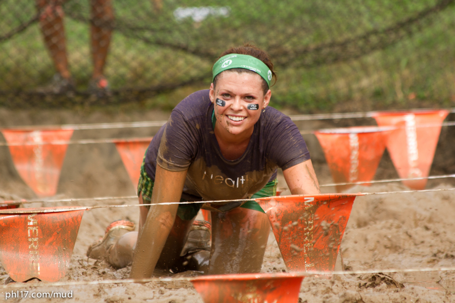 Merrell Down & Dirty Mud Run 2013 -1526